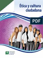 Módulo en PDF Ética y Cultura Ciudadana
