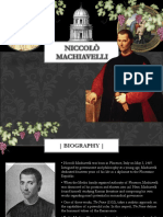 machiavelli powerpoint
