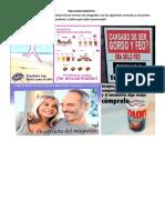 Anuncios Publicitarios - Imperativos y Pronombres