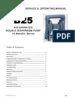 1A Metallic Manual