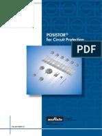 Murata Products PTC Thermistors r90e