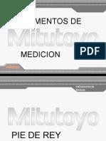101 - Calibrador - Micrometro - Reloj Compardor