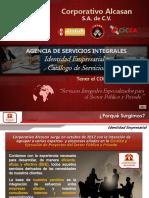 Agencia de Servicios Integrales