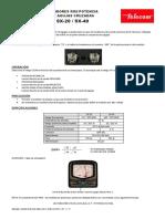 Telecom SX-20-40 ES