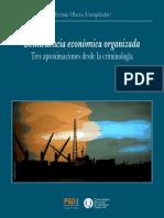 eBook Especialización Criminología