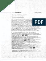 Resolución Juez García Sobre Diyab