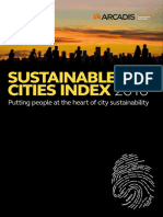 Arcadis.com -Sustainable Cities Index 2016 Global Web