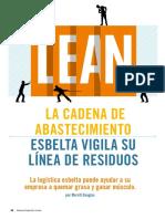 Articulo Revista 94 Lean Lacadena de Abastecimiento