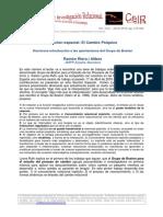 01 Riera Presentacion El-cambio-Psiquico CeIR V4N2