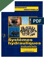 Hydraulique Industrielle - Cours