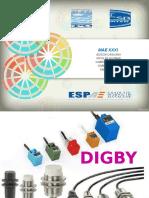 Planeación Estratégica - Digby
