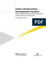 Urban Infrastructure Development