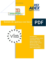 Auditoria Final 2015