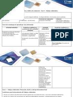 Guia de actividades y rúbrica de evaluación - Fase 2 - Trabajo colaborativo.pdf