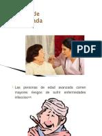 geriatria
