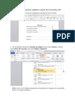 Pasos para enumerar páginas apartir de la introducción.docx
