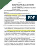Anexo B de La ISO 9001 2015