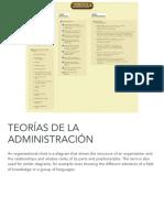Teorías de La Administración (1)