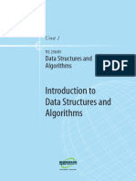 Data Structures  Algorithms U1