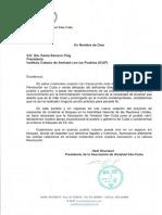 Asociación de Amistad Irán - Cuba vs Bloqueo