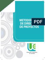 Metodología Gestión de Proyectos UCC
