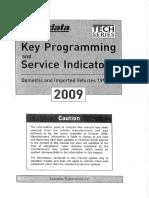 Autodata 2009