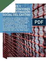 Legitimacion Social Del Castigo