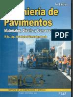 Ingenieria Pavimentos ICG