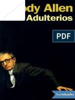 Adulterios - Woody Allen