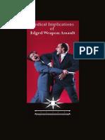 Medical Implications of EW Assault.