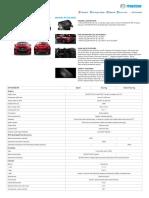 2016 Mazda 6 Features