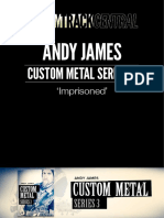Andy James - Imprisoned Tablature (1)