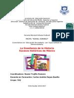 Movimientos en México.docx