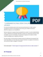 10 Herramientas para crear concursos en redes sociales.pdf