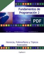 Tema06 HerenciaPolimorfismoTopicosAvanzados A