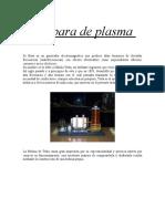 Manuales de Plasma