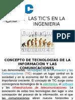 Las Tic_s en La Ingenieria