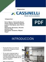 Cassinelli