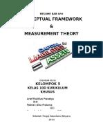 Resume Bab IV-V Conseptual Framework and (1)