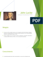 Etica Actividad John Locke