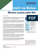 Investir Na Bolsa Menos Custos Pela Net Attach s1688221
