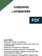 AULA 1 Anatomia Animal Comparada (1)