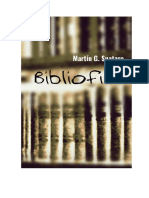 Martín G. Spataro - Bibliofilia