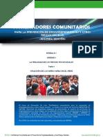 Modulo 1 - Texto 1 - Situación de los niños y niñas en el Peru.pdf