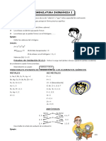 II BIM - 3er. Año - QUIM - Guía 5 - Nomenclatura Inorgánica .doc