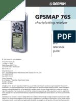 694 m Gpsmap 76s Manual Owner s Manual