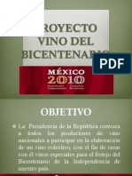 Vino Bicentenario