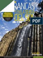 Narración de los lugares Recurrentes de Hidalgo y Morelos