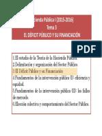 Hacienda Pública