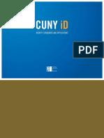 Cuny iD